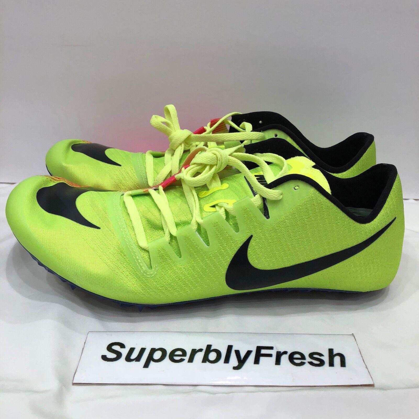 save off c2543 c3c23 New  130  130  130 Nike Zoom JA FLY 3 OC Rio Track   Field 882032-