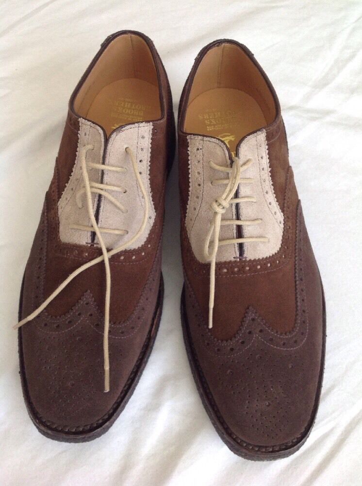 Peal &Co LTD LTD &Co ,Brooks Brothers mens schuhe 49c32b