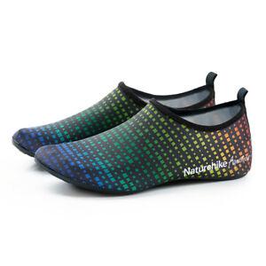 Water Sport Skin Shoes Barefoot Socks for Beach Running Snorkeling ... dd85bf8b0