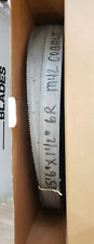 Marvel Cobalt Welded Edge Band Saw Blade 15 6 X 1 12in 6 R Tpi M42 0050