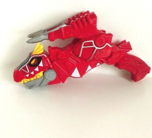 Power Rangers Dino Super Charge T-Rex Super Charge Morpher