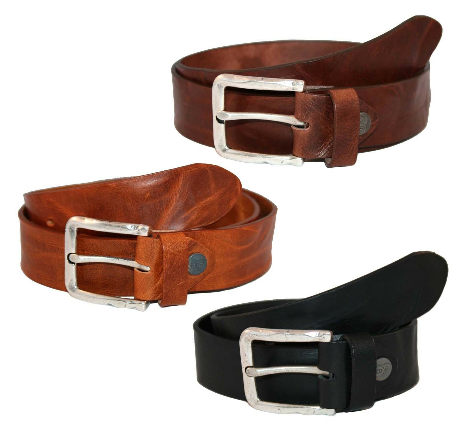 Buckles & Belts William Belt Belt Leather Belt