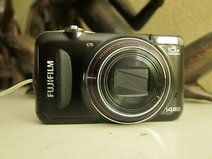 Fujifilm-FinePix-T-Series-T310-14MP-Digital-Camera-Black