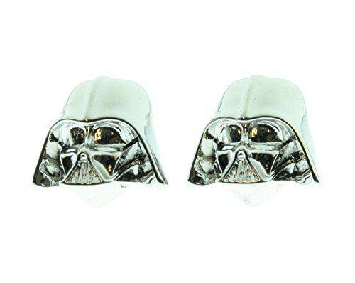 Star Wars Darth Vader Stud Earrings