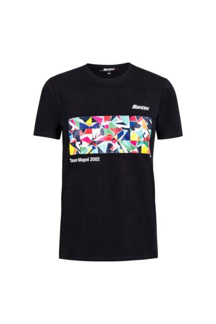 Men/'s Team Mapei Art Series T-Shirt