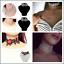 Women-Charm-Rhinestone-Choker-Collar-Necklace-Pendant-Wedding-Crystal-Jewelry