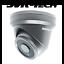 Hikvision-CCTV-NVR-SVR-Tech-5MP-Motorised-Zoom-Turret-POE-IP-Camera-Kit thumbnail 2
