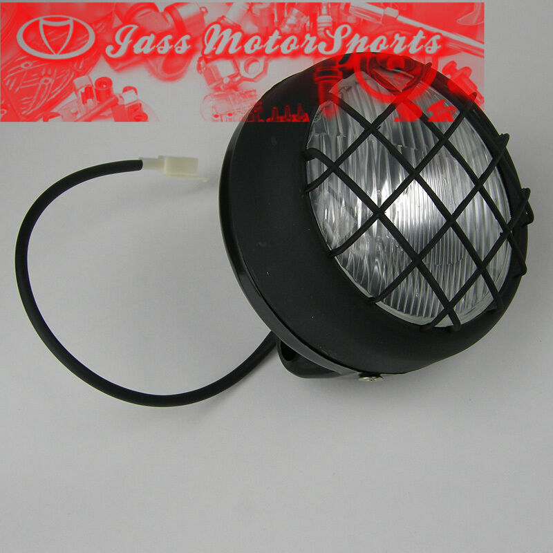 Kandi GO Kart Fog Light For 150FS 150GKH-2 150GKA-2 150GKM-2 250FS 250GKA-2 2Z
