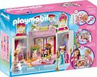 Scrigno Palazzo Reale Playmobil Princess - D95375 GIODICART