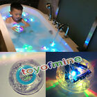Party in the Tub Toy Bath Water LED Light Kids Waterproof bathroom children fun