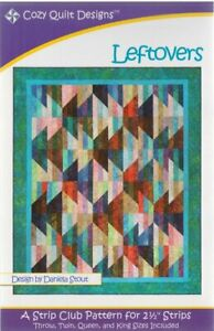 Leftovers-Quilt-pattern-Cozy-Quilt-Designs