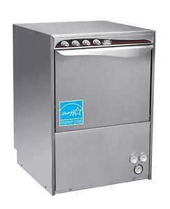 Cma Dishmachines High Temp Undercounter Dishwasher