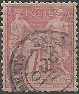 Timbre-France-classique-81-o-type-Sage-21658