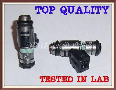 1X FIAT PANDA 1.1 PUNTO 1.2 SEICENTO Einspritzventil Injektor IWP116