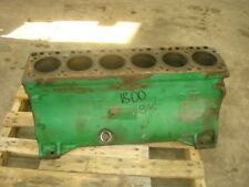 Oliver 1800 Gas Tractor Engine Block 1650