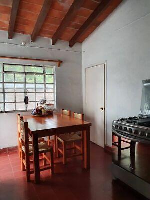 Renta de casa con 5 recamaras en e centro de Tepoztlán Pueblo Mágico