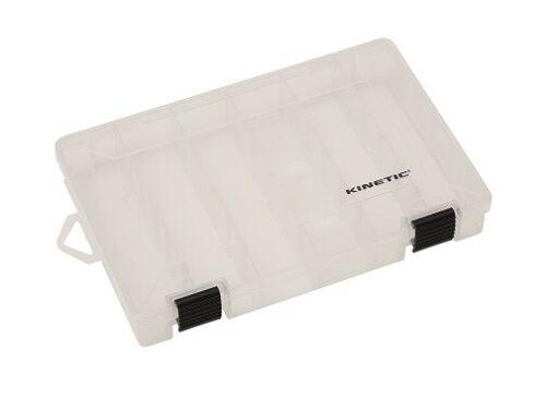 Kinetic Organizer Geräte-Box 300 37,5x22,5x5cm