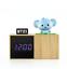 miniature 11 - BTS BT21 Baby Digital LED DESK Clock Official LINE Friends Merchandise ARMY