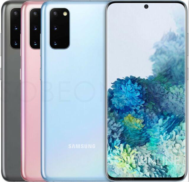 Samsung Galaxy S10 Sm G973 128gb Prism Black Straight Talk Dual Sim For Sale Online Ebay