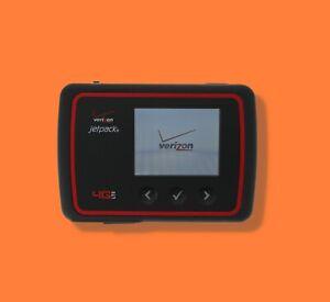 VERIZON NOVATEL MiFi 6620L JETPACK 4G LTE BROADBAND MIFI HOTSPOT ROUTER MOBILE