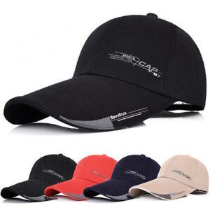 Fashion Men Women New Baseball Cap Snapback Hat Hip-Hop Adjustable Bboy Caps