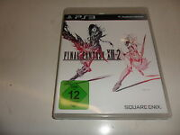 PlayStation 3  PS 3  Final Fantasy XIII - 2