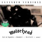 """Extended Versions by Mot""""rhead (CD, Mar-2006, Collectables)"""