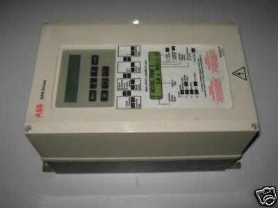 ABB Drives ACS-500 AC Drive ACS-501-005-4-00P2