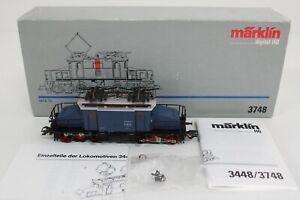 8018-499-virgenes-Marklin-h0-gasoleo-incl-caja-original-digital-3748
