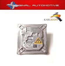 NUOVO Xenon Hid Luci Anteriori zavorra 130732915301 Modulo di controllo per BMW E90 E92 E93