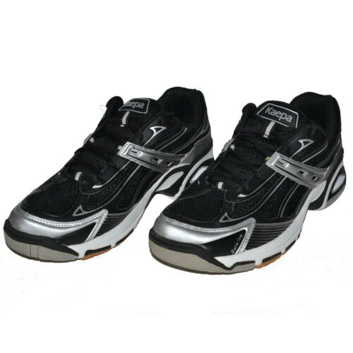 Kaepa Sneakers Ace Womens Black Volleyball Shoes