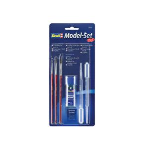 Model-Starter-Tool-Revell-Set-Plus-034-Assembly-034