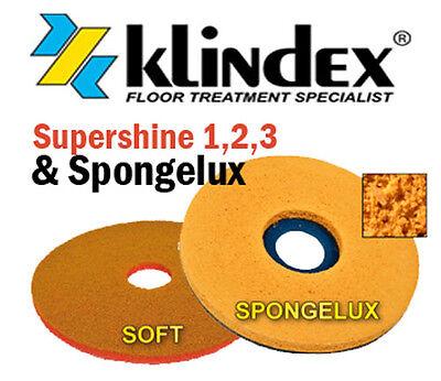 3 & Spongelux Weich 43.2cm Activating Blood Circulation And Strengthening Sinews And Bones 2 Klindex Diamant Bodenplatte System Supershine 1