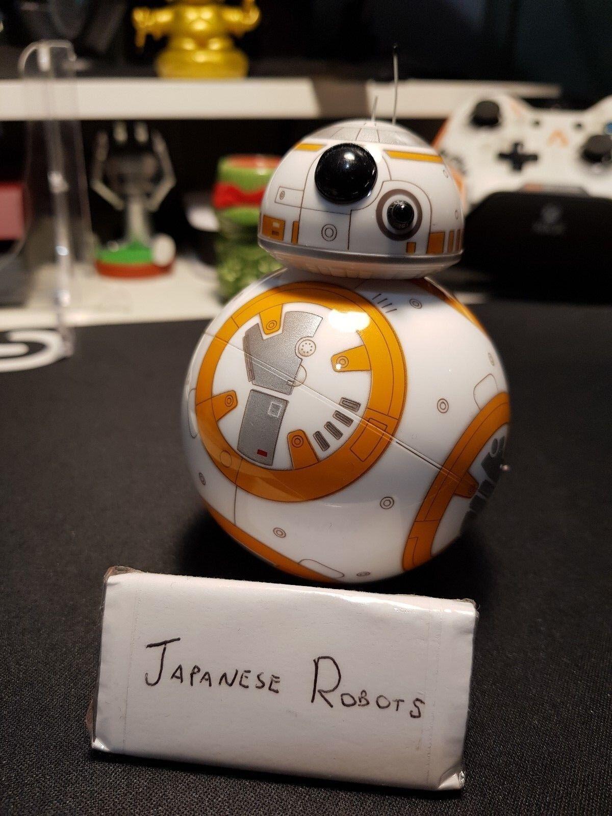 Star Wars Sphero BB-8 BB8 App Enabled Droid