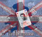 The Britannicas [Digipak] by The Britannicas (CD, 2010, E-Man)