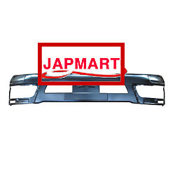 MITSUBISHIFUSO TRUCK FN63F FIGHTER 2427 2012 BUMPER BAR 8189JMP3