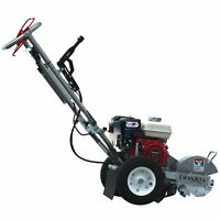 Dosko Mini 196cc Honda Stump Grinder