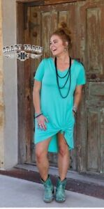 VERANO DRESS BY CRAZY TRAIN