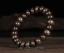 China Agarwood Wood Hand Grinding 8*11mm//23pcs Abacus Beads Hand Chain Bracelet