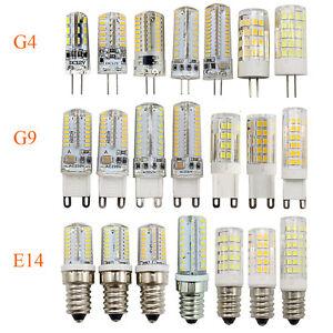Dimmable-LED-G4-G9-E14-2-4-5-6-7-8-9-10W-Capsule-Mini-Corn-Bulb-Replace-Halogen