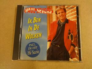 CD / PAUL SEVERS - IK BEN IN DE WOLKEN