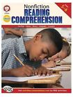 Nonfiction Reading Comprehension, Grades 5 - 6 by Schyrlet Cameron, Suzanne Myers (Paperback / softback, 2012)