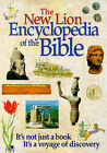 The New Lion Encyclopedia of the Bible by Lion Hudson Plc (Hardback, 1998)
