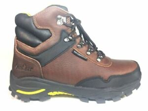 CACTUS Work Boots # 627M Dark Brown NO Steel toe For Men/'s Size 6 to 13
