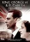 King George VI and Elizabeth a Royal Love Story 5016641117682 DVD Region 2