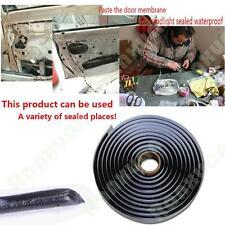 4M Butyl Rubber Glue Trim Sealant Retrofit Reseal For Car Headlight Windshield