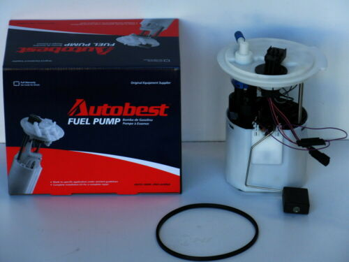 Fuel Pump Module  Left AUTOBEST F3105A fits 04-06 Chrysler Pacifica 3.5L-V6