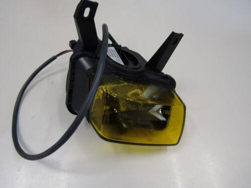 Nebelscheinwerfer links gelb Vectra A ORIGINAL OPEL 1710133