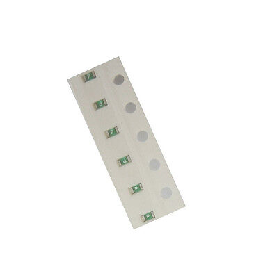5 Pcs Littelfuse SMD 0603 Fast Acting Fuse 3A 32V 0467003 Code P NEW L85