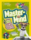 Mastermind: Over 100 Games Tests and Puzzles to Unleash Your Inner Genius by Stephanie Warren Drimmer (Paperback, 2016)